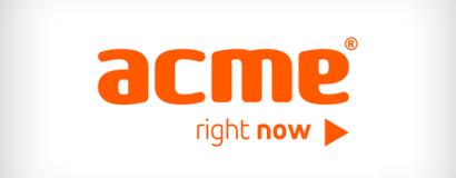 Acme Consumer Electronics