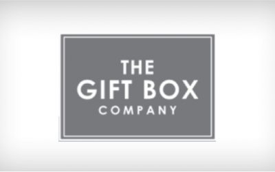 THE GIFT BOX COMPANY